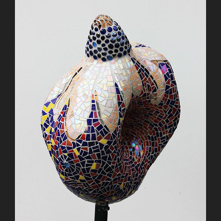 Mozaiek Kuulkes Kunst Atelier